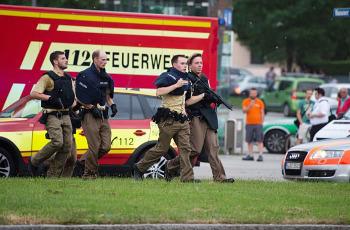 """A müncheni támadás – rendhagyó nézőpontból, """"apa szemével"""" (vendégposzt)"""
